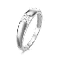 Кольцо из белого золота 3212-11001