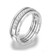 Обручальное кольцо арт. 904-11001