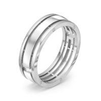 Обручальное кольцо арт. 928-11001
