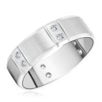 Обручальное кольцо арт. 65029618160