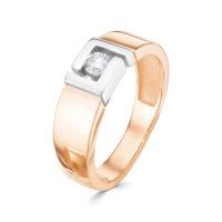 Кольцо золото 3187-110
