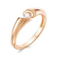 Кольцо золото, арт. 3206-110