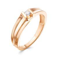 Обручальное кольцо золото, арт. 3231-110