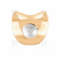 Подвеска золото бриллиант 1030305