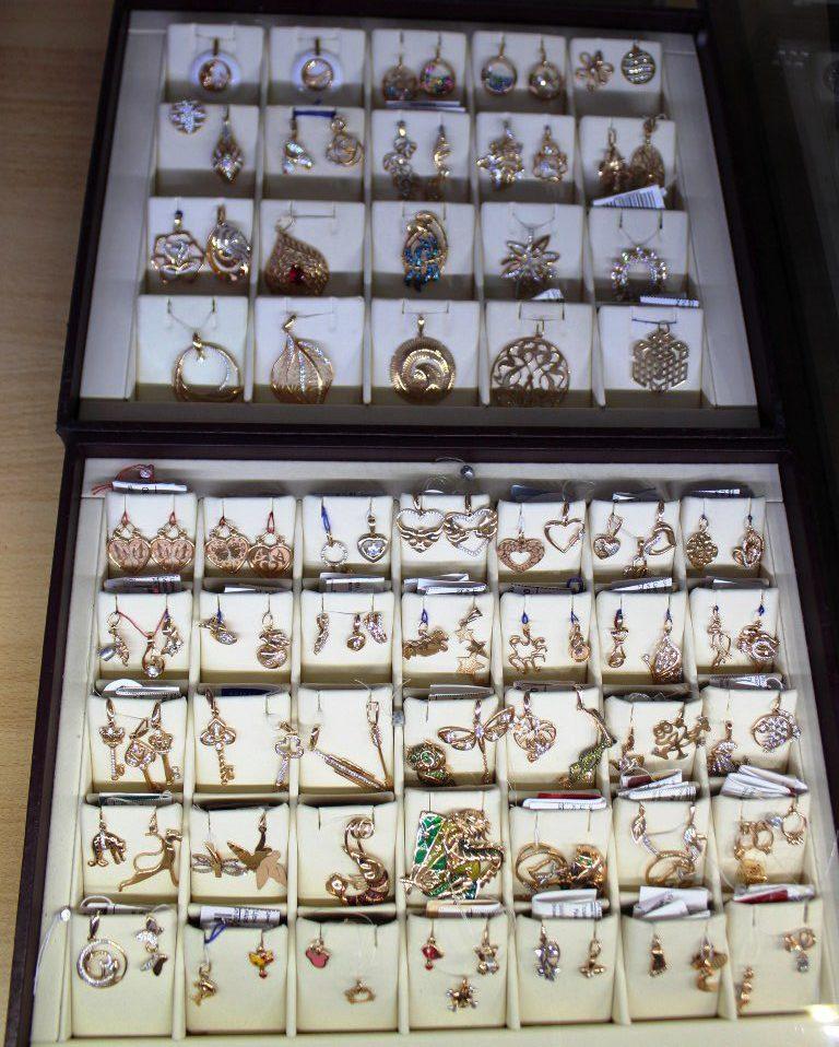 Ювелирный магазин Престиж Ювелир в Серпухове