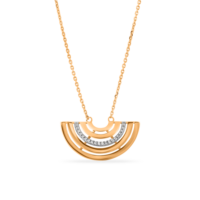 Колье золото арт. 01-815726