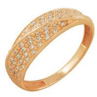 Кольцо золото 1010461