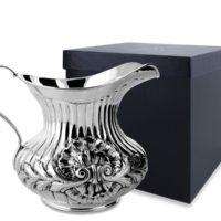 Кувшин серебро в Серпухове купить